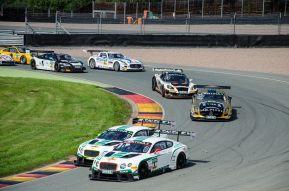 ADAC-GT-Masters-Rennen-2
