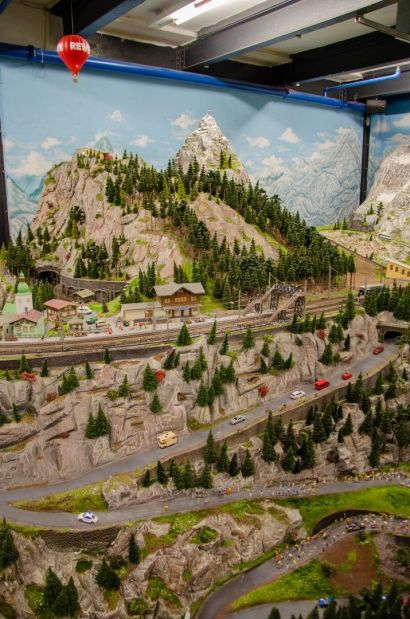 Miniatur_Wunderland-Alpenregion-69