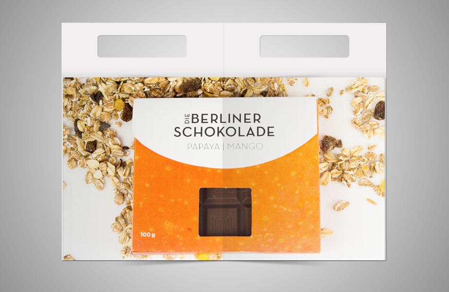 Berliner Frühstück
