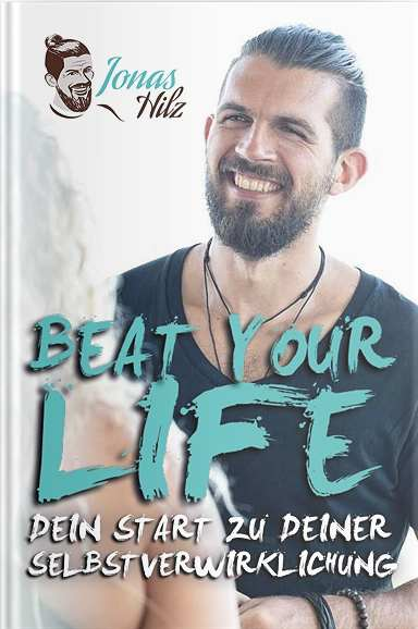 jonas hilz ebook beat your life