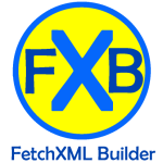 FetchXML Builder logo