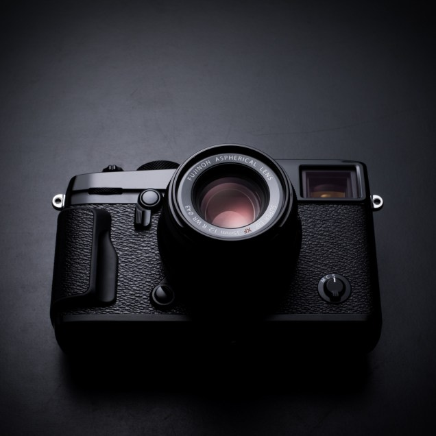 The Fujifilm X-Pro2 review – jonasrask|photography
