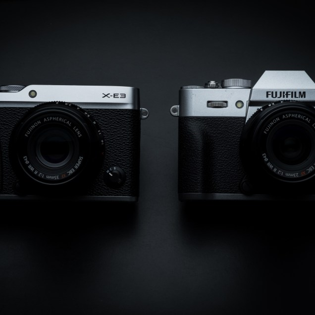 Fujifilm X-E3 Review – The liberator – jonasrask|photography
