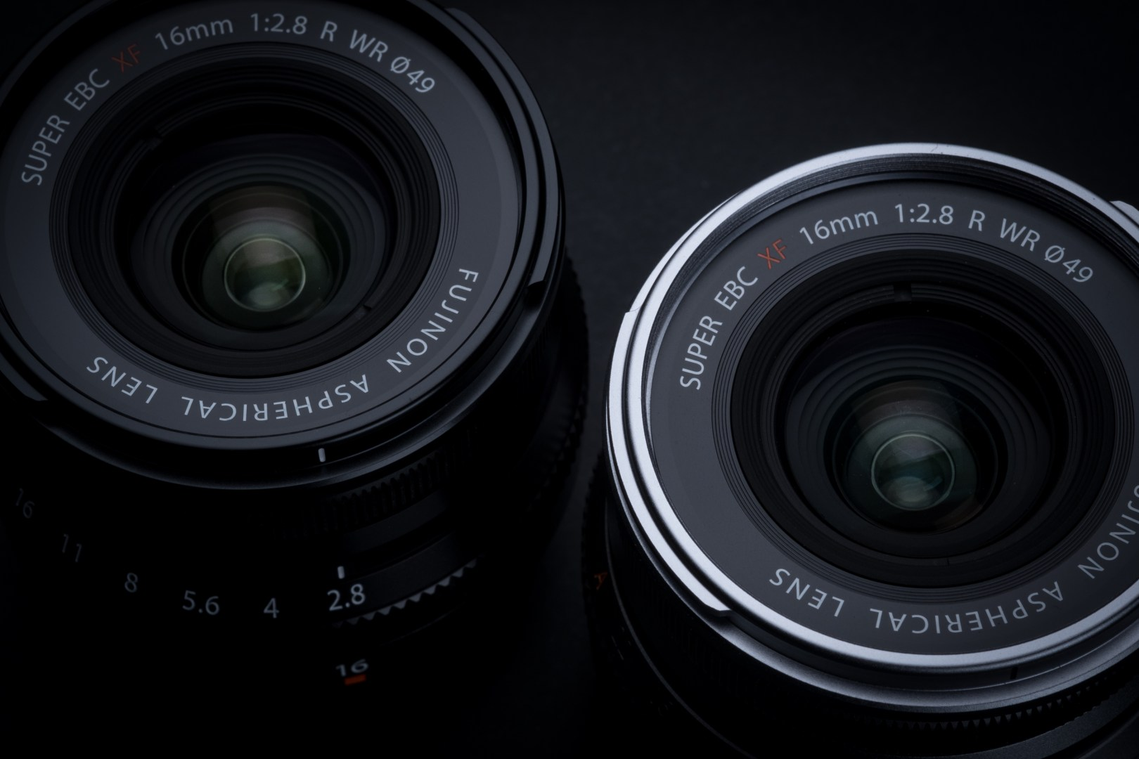 Compact Impact – The Fujinon XF16mm f2 8 review – jonasrask|photography