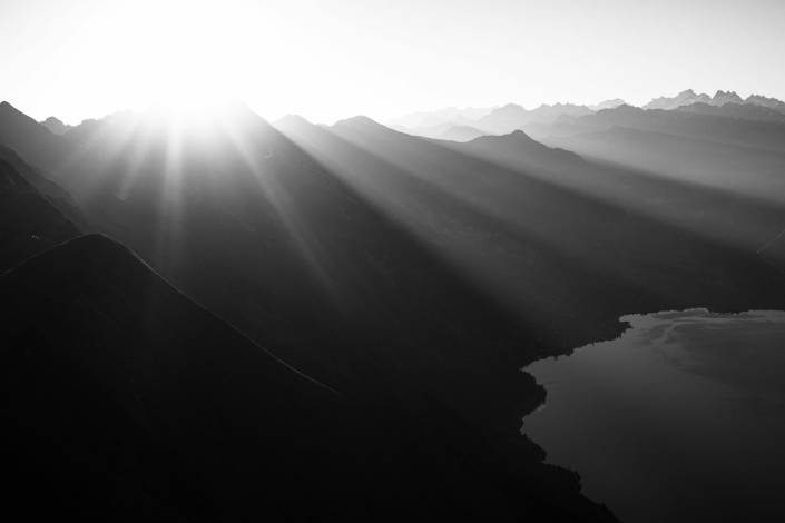 Jonas Schäfer Fotografie Spiez Berner Oberland Augstmatthorn Landschaft Landschaftsfotografie Berge