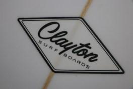 Clayton Boards