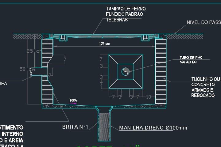 detalhe-caixa-telefone-subterranea-dwg