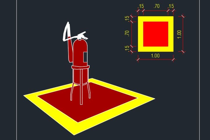 sinalizaçao-piso-para-extintores-de-incendio