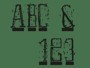 Daily Logo Challenge ABC 123