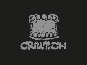 Daily Logo Challenge Crunch