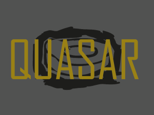 Daily Logo Challenge Quasar