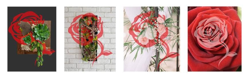 Images création/images florale
