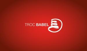 Logo Troc Babel
