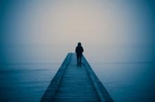 Selvmord og meditasjon
