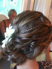 spring wedding hair ideas jonathan