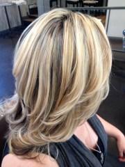 natural blonde highlights jonathan