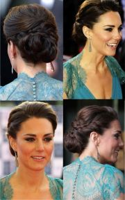 catherine middleton wedding hair