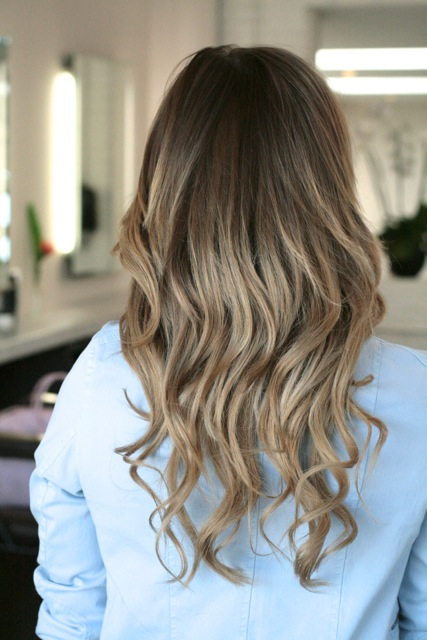 Makeover Hair Lingerie Extensions JONATHAN Amp GEORGE
