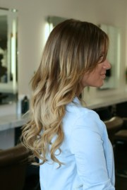 makeover hair lingerie extensions