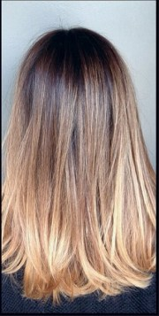 ombre hair color ideas jonathan