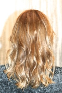 honey blonde hair color | JONATHAN & GEORGE Blog