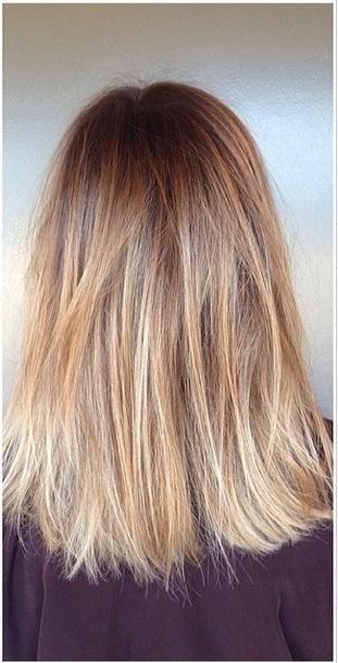 bronde hair color shades jonathan