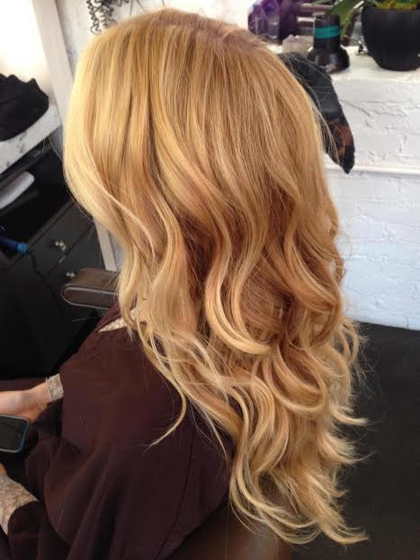 california blonde jonathan &