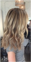 natural blonde hair color ideas