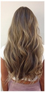 sandy blonde hair - hair color ideas blog