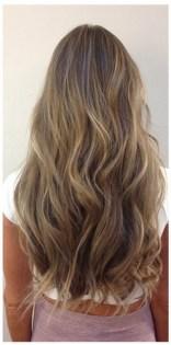 sandy blonde hair - hair color ideas blog