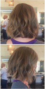 short hairstyle idea