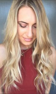 blonde jonathan & george page