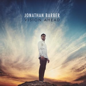 JB-Album Cover - Vision Ahead