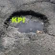 KPI pothole