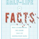 Half-life of Facts