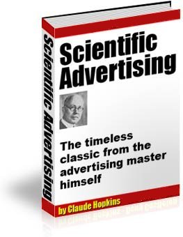 Scientific Advertising and its Impact on Sales - Manage By Walking Around