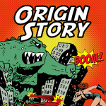 Every company needs a compelling origin story