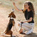 Dogs Understand Human Intention