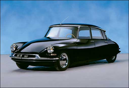 The Most Beautiful Car of All Time (Part 2) (6/6)
