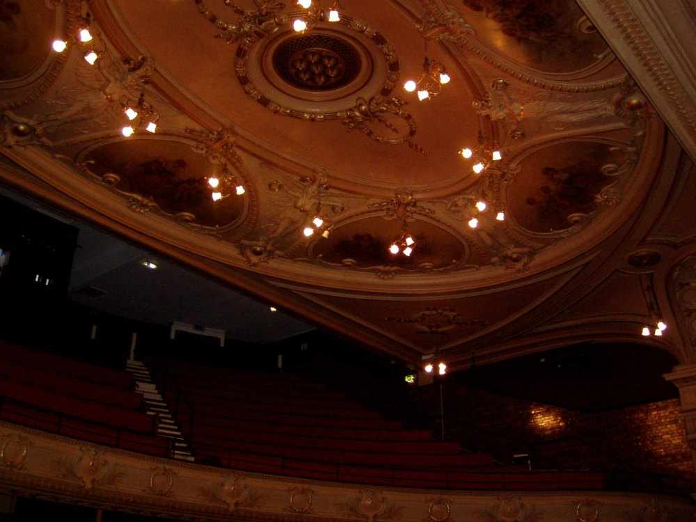 King's Theatre, Southsea (4/4)