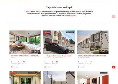 Casaya.com.ec