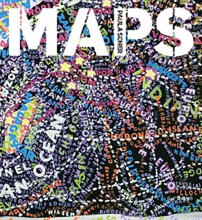 Book cover: Maps
