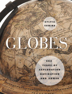 Book cover: Globes