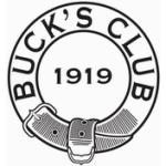 Buck's Club logo