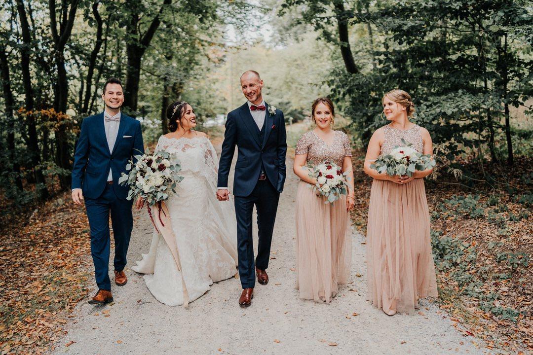 Hochzeitsfotograf Wiesbaden  Hochzeitsfotos im