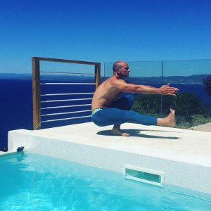 Jonathan Denis - Equilibre
