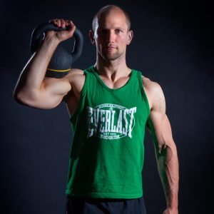 Jonathan Denis - Kettlebell
