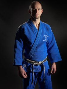 Jonathan Denis - Judoka