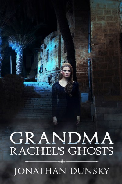 Grandma-Rachels-Ghosts-Kindle