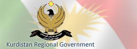 Kurdistan regional logo